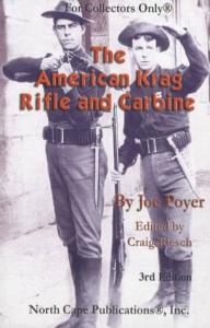 American Krag Rifle and Carbine, 3rd Ed