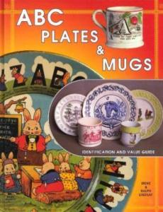 ABC Plates & Mugs by: Irene & Ralph Lindsay