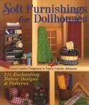 Dollhouse Furnishings 215 Patterns