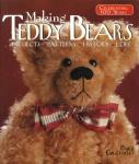 Making Teddy Bears: Projects Patterns History