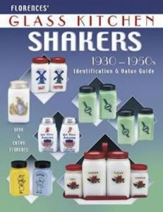 Florence's Glass Kitchen Shakers