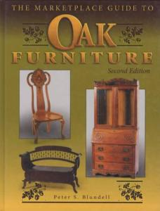 Marketplace Guide to Oak Furniture by: Peter Blundell