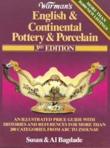 Warmans English & Continental Pottery & Porcelain