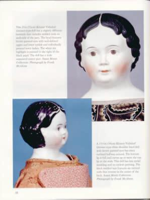 a pictorial reference guide for german chinas by mary krombholz
