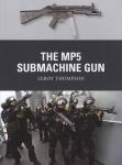 Weapon 35 MP5 Submachine Gun