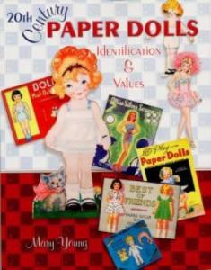 20th Century Paper Dolls by: Mary Young