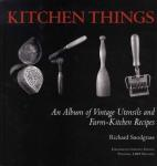 Vintage Kitchen Utensils Recipes