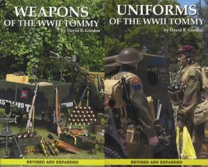 Weapons and Uniforms WWII Tommy