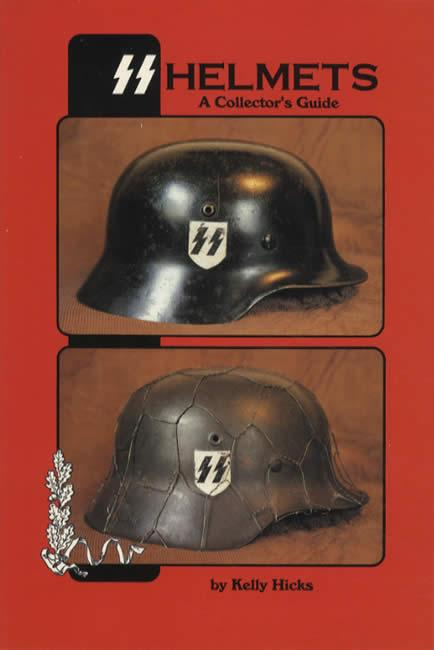 Ss Helmets 1 Collector Wwii German Third Reich Headgear