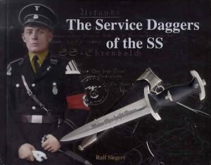 Service Dagger of the SS