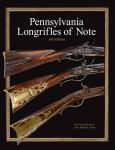 Pennsylvania Longrifles of Note, 4th Ed by: George Shumway, J. Rex Reddick