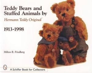 Teddy Bears Stuffed Animals
