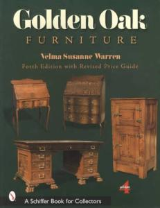 Golden Oak Furniture Guide