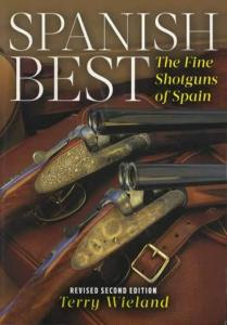 Fine Shotguns of Spain, 2nd Ed