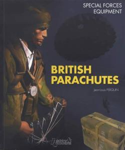 Special Forces Equipment: British Parachutes