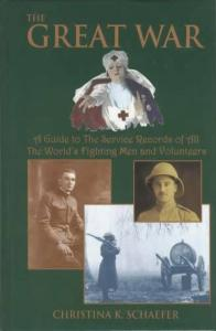 WWI Military Service Records Genealogy Guide