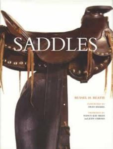 Saddles (History, Style ID, Useage, Stirrups) by: Russel Beatie