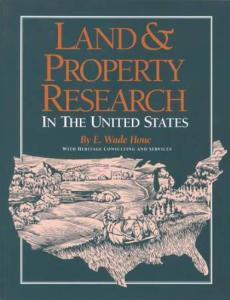 Land Property Research
