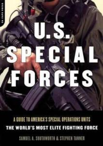 US Special Forces by: Southworth & Tanner