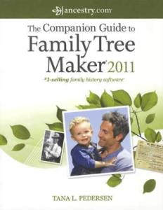 Family Tree Maker Guide