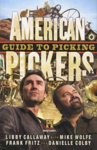 American Pickers Guide