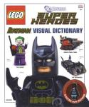 Lego Batman Visual Dictionary