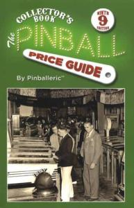 Pinball Collectors Price Guide
