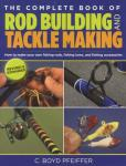 Rod Building Tackle Making