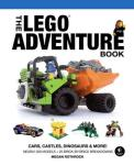 Lego Adventure Book 1