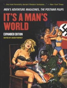 Men's Adventure Magazines, the Postwar Pulps