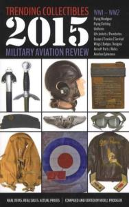 Trending Collectibles 2015 Military Aviation Review