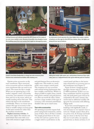 Wiring Your Toy Train Layout, 2nd Ed by: Peter Riddle on
