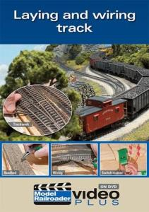 Model Railroader Video Plus: Laying and Wiring Track
