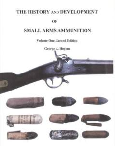 Small Arms Ammunition History Development V1