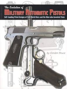Military Automatic Self-loading Pistols