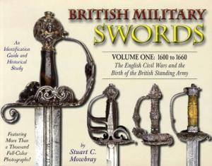 British Military Swords Volume One