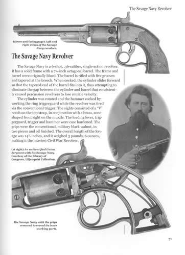 Civil War Revolvers: Myth vs  Reality by: Peter Schiffers