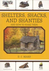 Rustic Shelters