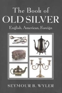 Old Silver English American Foreign