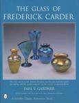 Frederick Carder Glass