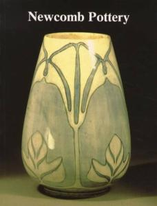 Newcomb Pottery by Jessie Poesch