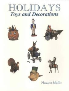 Holidays: Toys and Decorations