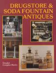 Drugstore Soda Fountain Antiques