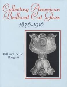 American Brilliant Cut Glass