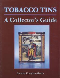 Tobacco Tins: A Collector's Guide