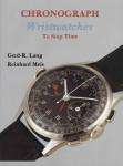 Vintage Chronograph Wristwatches