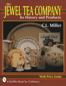 Jewel Tea Company History Products