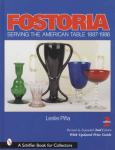 Fostoria Glass 1887-1986