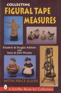 Figural Tape Measures