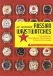 Russian Wristwatches by: Juri Levenberg